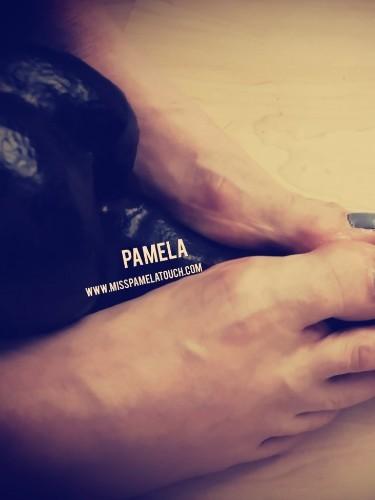 Escort Chic Pamela in Londen - Foto: 3