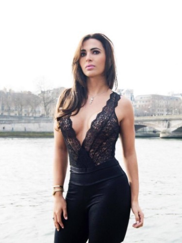 Escorte Valentina top dans Bruxelles - Photo: 2