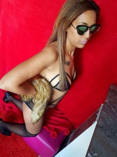 Escorte Hot cherry dans Bruxelles - Photo: 5