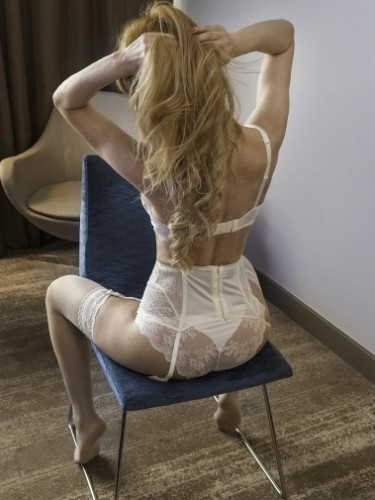Escorte Anna dans Bruxelles - Photo : 5