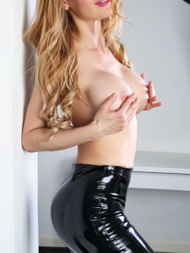 Escorte Anna dans Bruxelles - Photo : 1