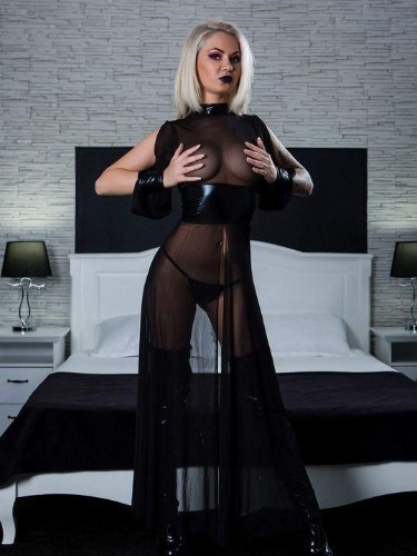 Escorte Mistress Kiana dans Anvers - Photo : 5