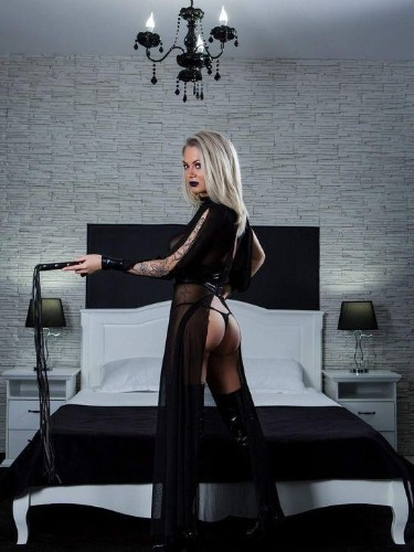 Escorte Mistress Kiana dans Anvers - Photo : 4