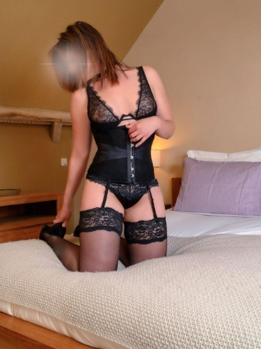 Sensuelas à Belgique - Photo: 19 - Chloe