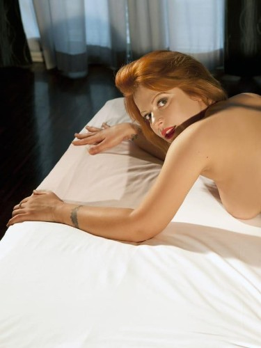 Escorte Tanya95 dans Bruxelles - Photo : 4
