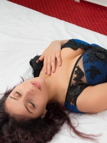 Escorte Sandra dans Bruxelles - Photo: 1