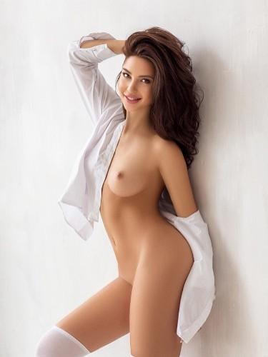 Escorte Christina Model dans Bruxelles - Photo: 5