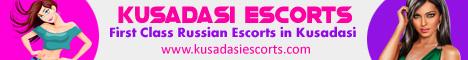 Kusadasi Escort | Russian Escort | Vip Escort | Escort Lady